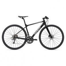FastRoad SL 3-M20-L-metallic black