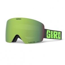 GIRO Contour Green Cosmic Vivid Emerald/Vivid Infrared (2skla)