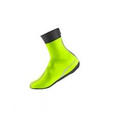 GIANT Illume Shoe Cover-neon yellow