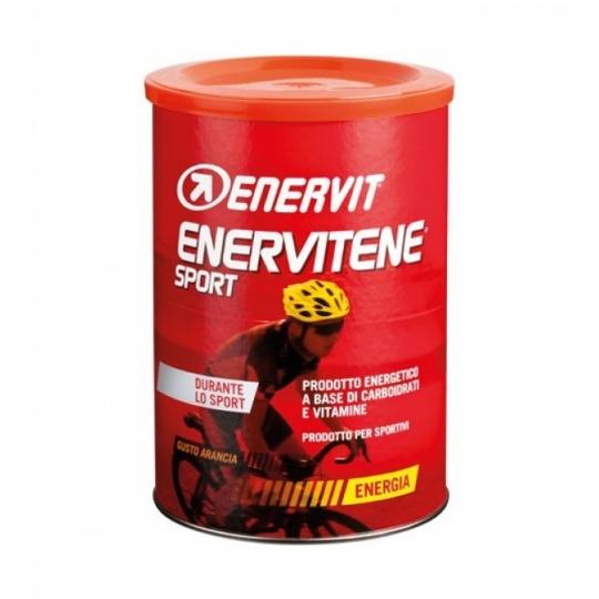 ENERVITENE SPORT (500 g) pomeranč