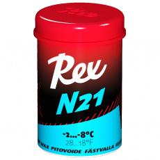 REX N21 Modrý -2°C až -8°C, 45g