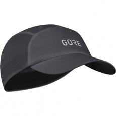 GORE M Mesh Cap-black