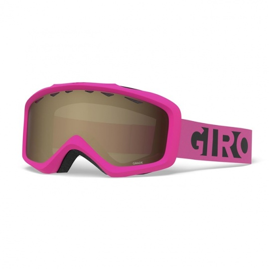 GIRO Grade Pink Black Blocks AR40