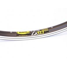 "Ráfek MTB 26"" Mavic XM 117 černý 32děr"