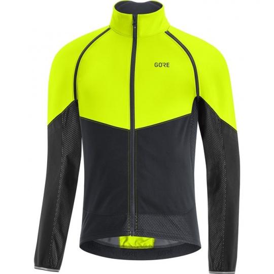 GORE Wear Phantom Jacket Mens-neon yellow/black