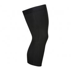 PEARL iZUMi ELITE THERMAL návleky na kolena, černá XL