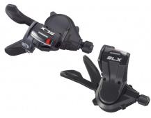 Řadící páčky MTB Shimano SLX SL-M660 3x10  levá+pravá