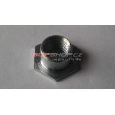 PEDALSPORT Vložka závitová M10x1-6,8 mm