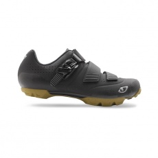 GIRO PRIVATEER R tretry black/gum