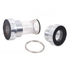 Náhradní ložiska pro kliky MTB Truvativ Giga X-PIPE barva stříbrná