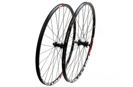 Zapletená kola MTB 27,5 Fulcrum Red Power Disc 6díra,11kol. XD Driver Body SRAM, př.15mm ,zd.12x142mm osu