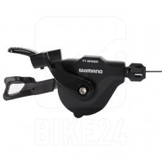 SHIMANO řadící páčka ULTEGRA SL-RS700 pravá 11 rychl černá pro rovná řídítka bal