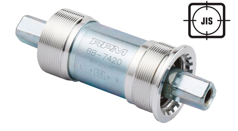 Oska FSA RPM BB-7420ST JIS, 68x124.5mm