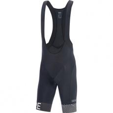 GORE C5 Optiline Bib Shorts+-black/white
