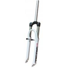 SPINNER 29'' odpružená vidlice 300 AIR, zdvih 100mm, disc+v, bílá