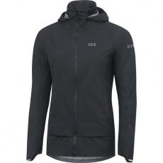 GORE C5 Women GTX Active Trail Hooded Jacket-black