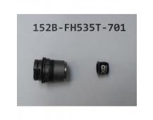 FH-535TPA Freehub Body for GDC1614 (Sram XD-Drive)