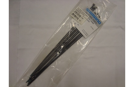 SHIMANO špice na WH-R550-F přední 286 mm