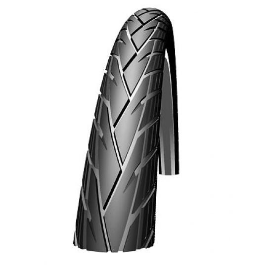Schwalbe plášť Energizer Pro 37-622 černá + reflexní pruh
