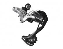 Přehazovačka Shimano XT RD-M781 SGS 10kolo stříbrná