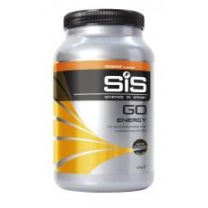 SiS GO Energy  - pomeranč 1,6kg