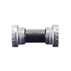 středové složení Shimano SM-FC6700 kompletní / ložiska + misky ITAL / pro Kliky Hollowtech II  Shimano Ultegra 6700