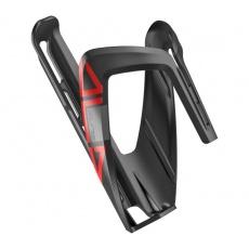 ELITE košík ALA 21' černý matný/červený