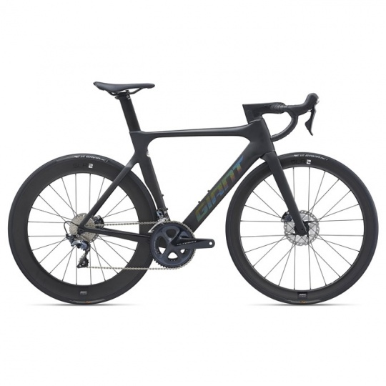 GIANT Propel Advanced 1 Disc 2021 Carbon