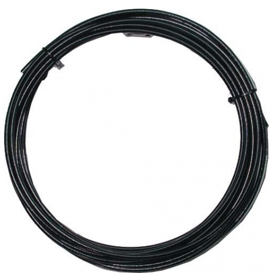PVDF 5,0mm černá