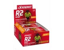ENERVIT R2 Sport balení (20x50 g) pomeranč