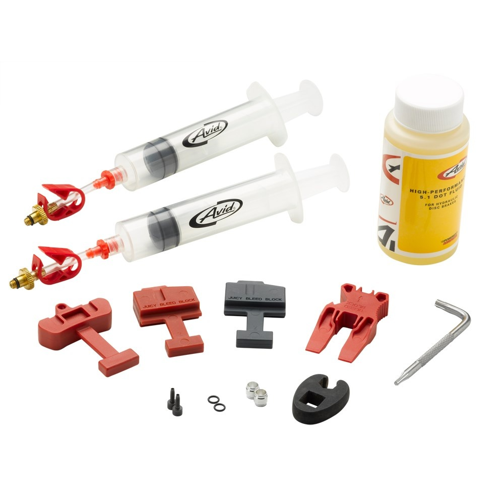 00.5315.017.000 - AVID AM AVID BLEED KIT MY09