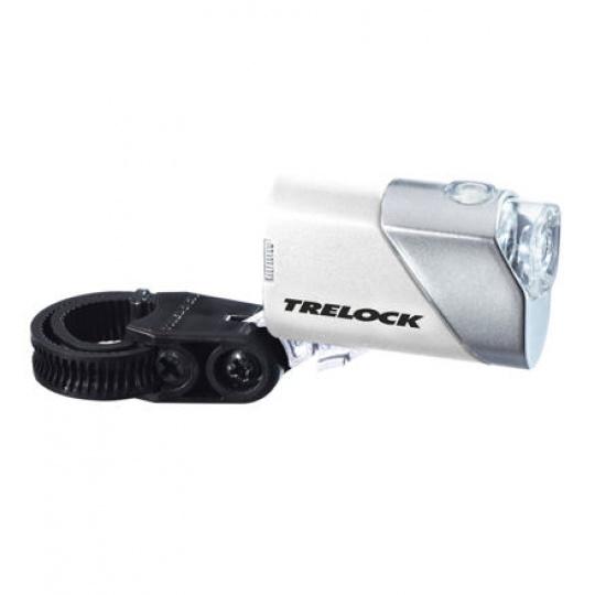Trelock LS710 Reego blikačka bílá