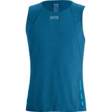 GORE Wear Contest Singlet Mens-sphere blue-L