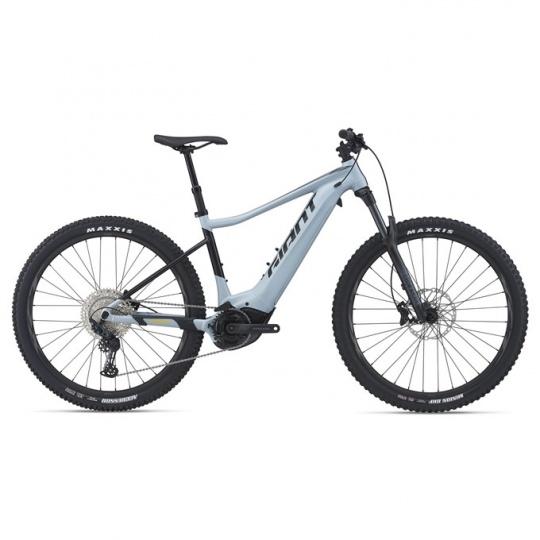 GIANT Fathom E+ 1 Pro 29er 2021 Dusty Blue