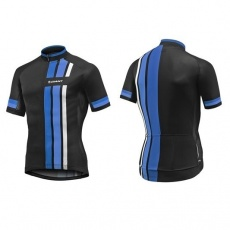 GIANT Stage SS Jersey-black/blue