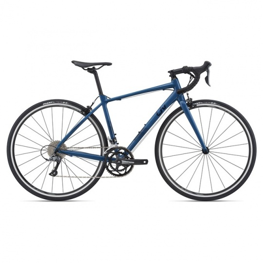 LIV Avail 2 2021 Grayish Blue