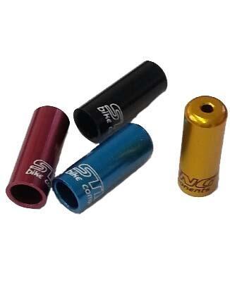 ST-652-4 zlatá 4mm
