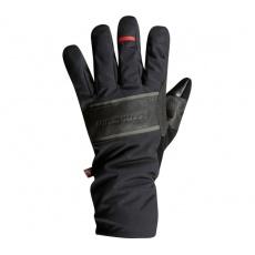 PEARL iZUMi AMFIB GEL rukavice, černá