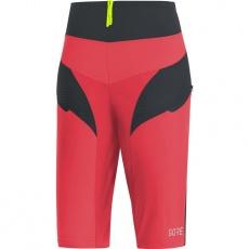 GORE C7 Women Trail Light Shorts-hibiscus pink/black