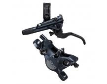 SHIMANO brzda SLX BR-M7100 kotouč přední nebo zadní post mount polymer G03S bez adapt bal