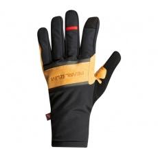PEARL iZUMi AMFIB LITE rukavice, černá/ DARK TAN