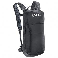 EVOC batoh CC 6l - BLACK