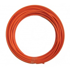 LY-166 oranžová prům.4mm