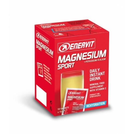 ENERVIT MAGNESIUM Sport (10 x 15 g)