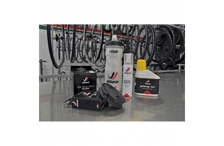 ROAD Ultralite 25/28-622 GAL.V 36 mm - nebaleno