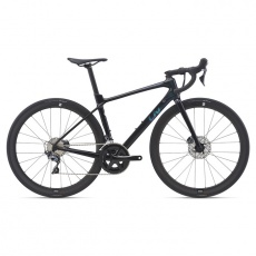 LIV Langma Advanced 1+ Disc 2021 Metallic Black