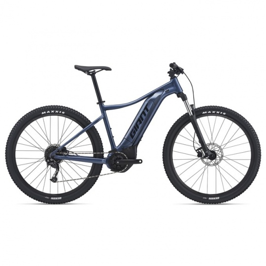 GIANT Talon E+ 3 29er 2021 Blue Ashes