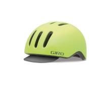 GIRO Reverb-highlight yellow-M