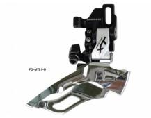 Přesmykač MTB Shimano Deore XT FD-M781A 3x10