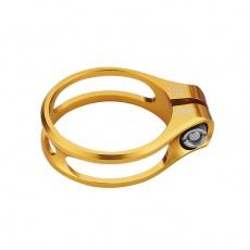 XSC1.0A 31,8mm zlatá